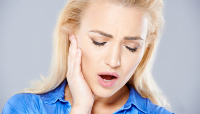Portland Chiropractor Explains the symptoms of TMJ TMD