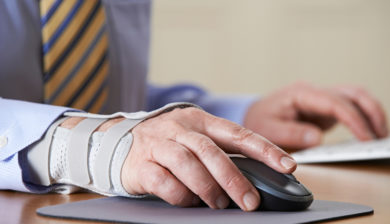 Portland Chiropractor explains common mimickers of Carpal Tunnel Syndrome